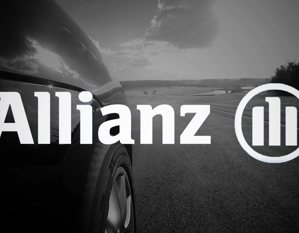 Allianz (Driving Academy)